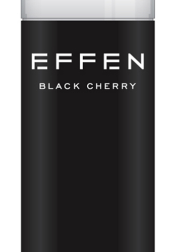EFFEN Black Cherry Vodka