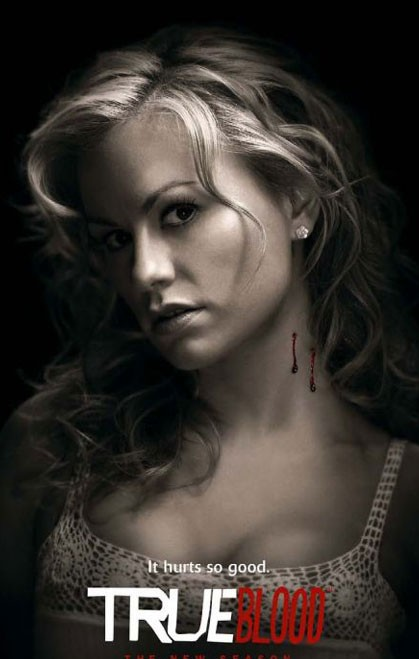 True Blood HBO Poster