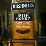 Bushmills Irish Honey Review
