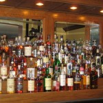 Scotch Whisky Bar