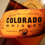 Stranahan Colorado Whiskey Bottle