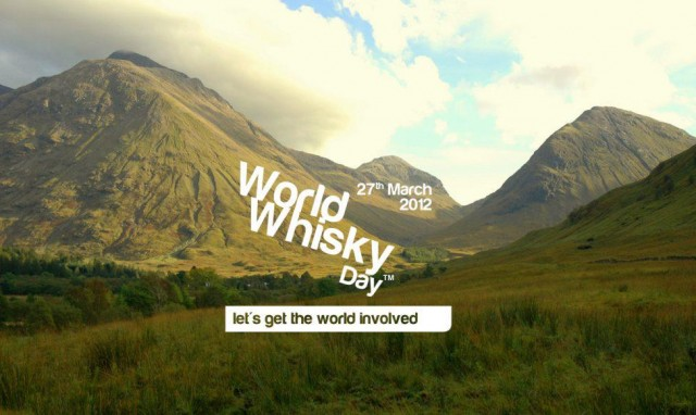 World Whisky Day
