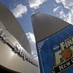 Final Four New Orleans Mercedes Benz Superdome