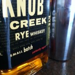 Knob Creek Rye Cocktails