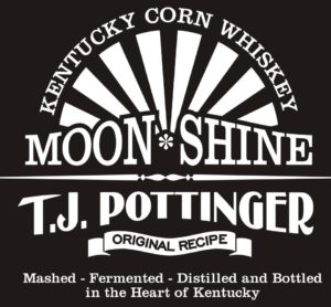 Moonshine Original Recipe Limestone Branch