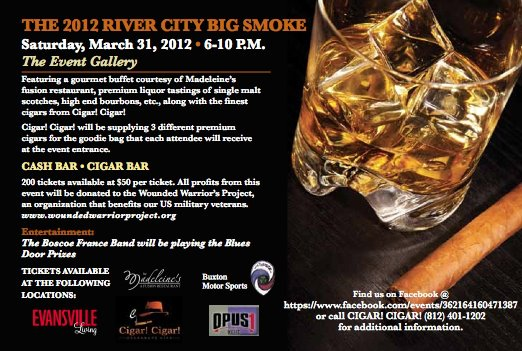 River City Big Smoke