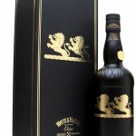 Whyte and Mackay 30 year old blended rare whisky by Richard Paterson