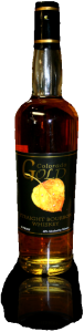 Colorado Gold Straight Bourbon