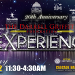 Darrel Griffith Experience Derby