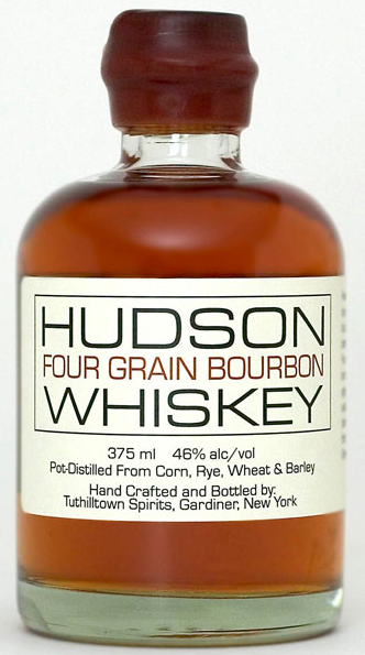 Hudson Four Grain Bourbon Whiskey