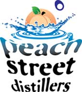 Peach Street Distillers Colorado