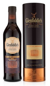 The Glenfiddich Cask of Dreams