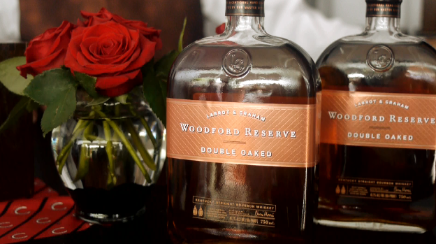 Woodford Reserve Double Oak Bourbon