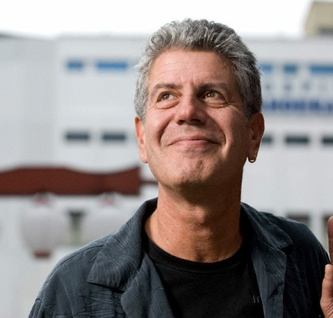 Anthony Bourdain CNN New Show