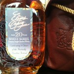 Elijah Craig 20 Year Old Bourbon Review