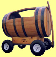 Barrel Car