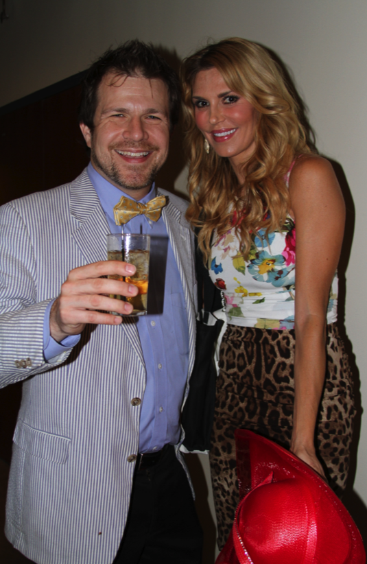 Brandi Glanville, The Real Housewives of Beverly Hills photos hot husband