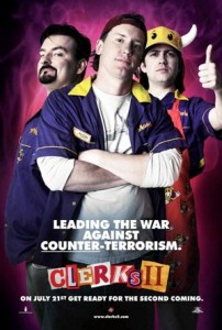 Clerks 2 Movie Poster
