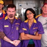 Clerks II, The 2006 Sequel