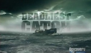 Deadliest Catch Discovery