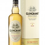 Glen Grant The Major's Reserve