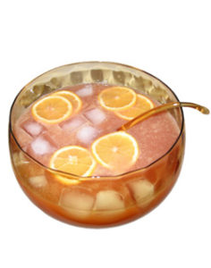 punch recipe