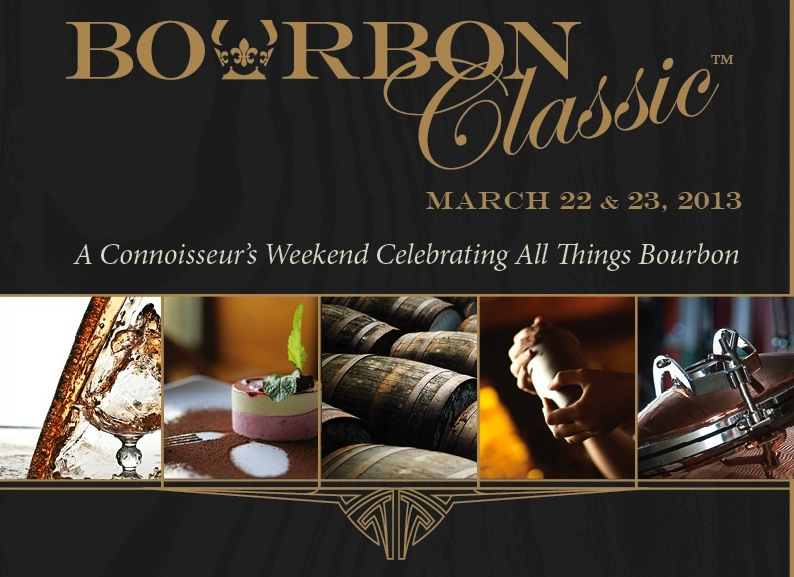 The Bourbon Classic Louisville