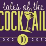 Tales of the Cocktail 2012 logo