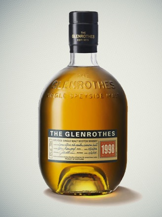 The Glenrothes 1988