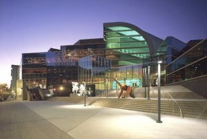Kentucky Center for the Performing Arts, Louisville, Kentucky
