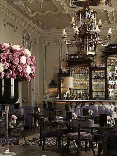 Artesian at The Langham of London