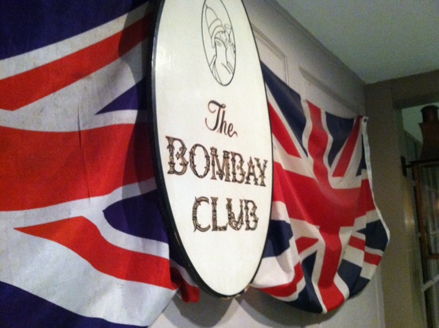 The Bombay Club New Orleans, Louisiana