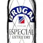Brugal Extra Dry Bottle