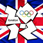 London Summer Olympics 2012 Official Logo
