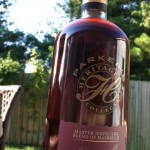 Parker's Heritage Collection 2012