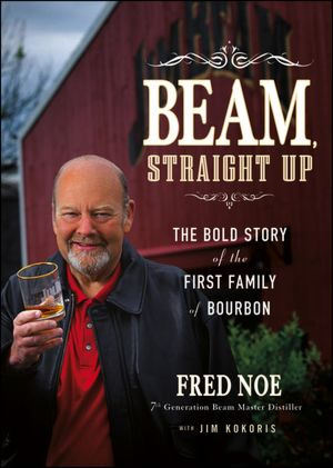 Beam Straight Up Fred Noe Book