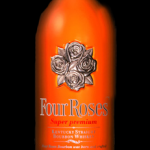 Four Roses Super Premium Platinum Bourbon