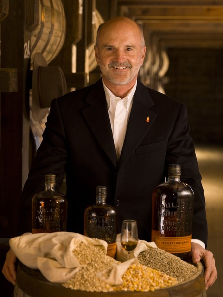 Tom Bulleit, Founder of Bulleit Bourbon