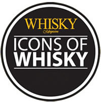 Whisky Magazine Icons of Whisky