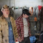 Moonshiner Tim Smith in Moonshiners Season 2