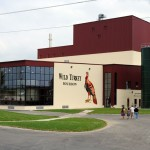 Wild Turkey Distillery New