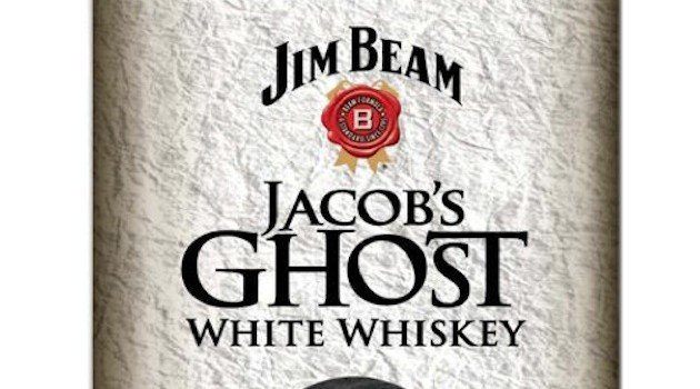 Jim Beam Jacobs Ghost