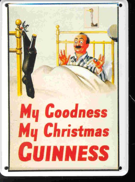 My Goodness My Guinness