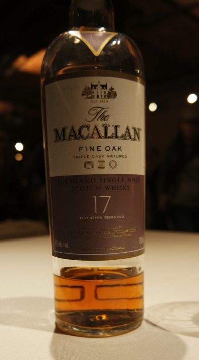 The Macallan 17