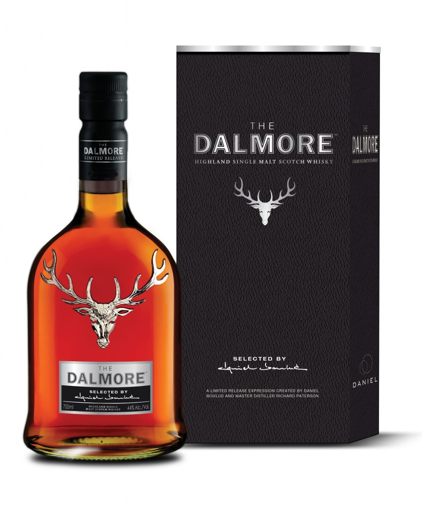 Daniel Boulud The Dalmore Whisky