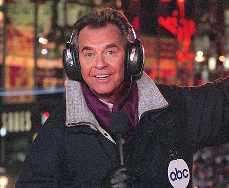 Dick Clark New Years Eve
