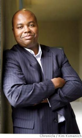 Glynn Washington, Host and Executive Producer of Snap Judgment