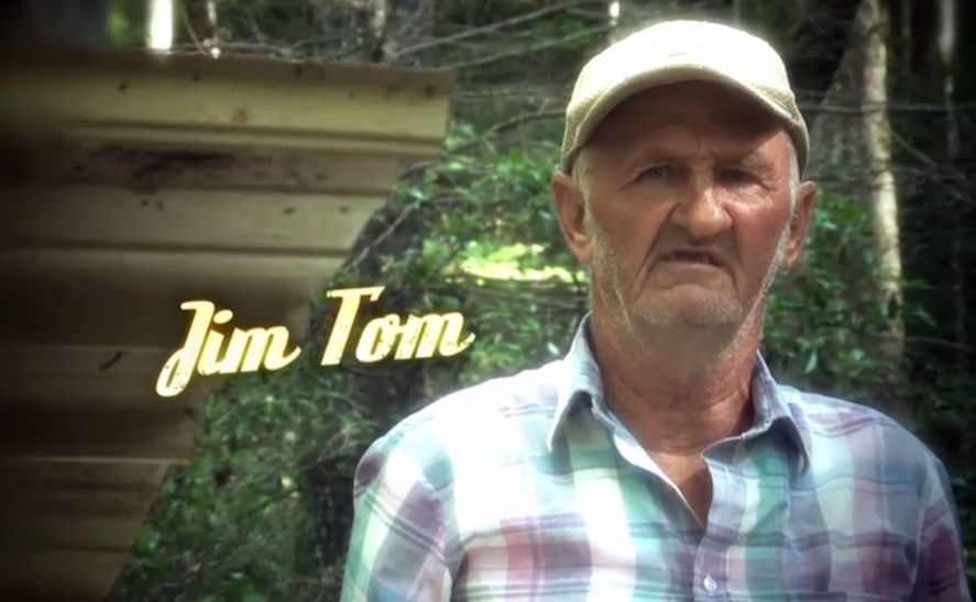 Jim Tom Moonshiners