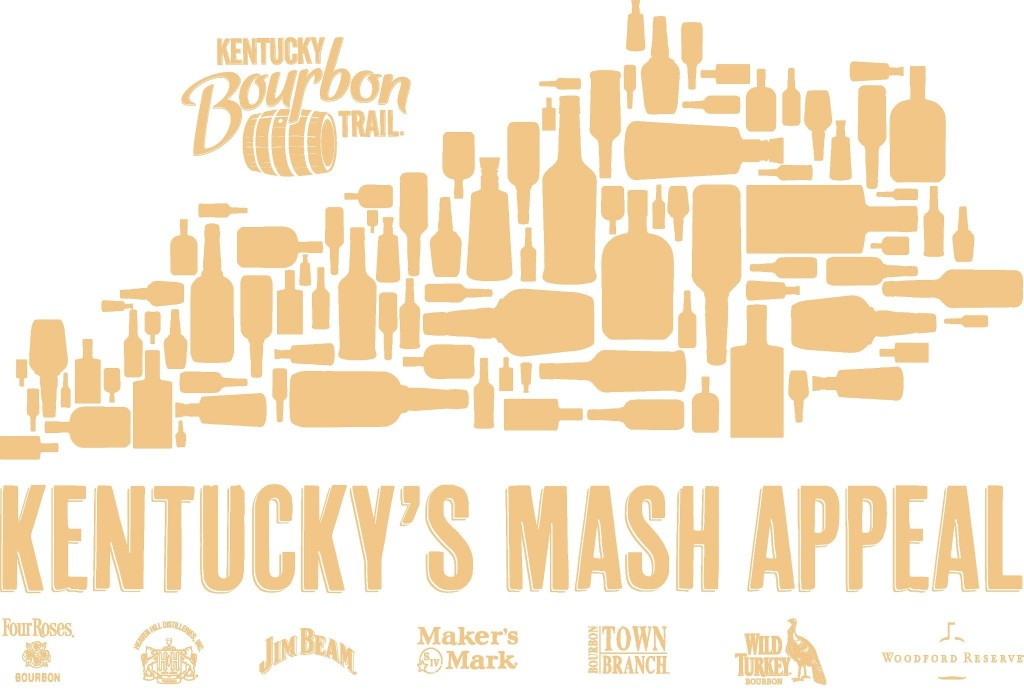 Kentucky Bourbon Trail Mash Appeal Logo