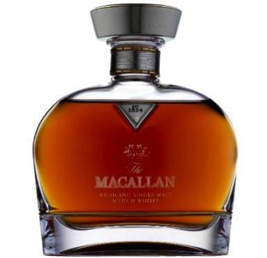 Macallan 1824 Scotch